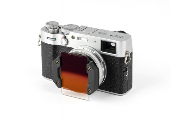 NISI Professional Kit for Fujifilm X100 Series